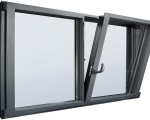 Fenêtre basculante 1