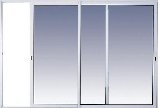 R f rence tous les diff rent types d 39 aluminium de verre for Fenetre inox maroc prix
