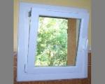 Fenêtre oscillo-battante la une