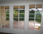 Porte Fenêtre 1