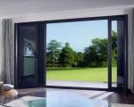 Porte Fenêtre coulissante 2