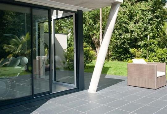 syst me de galandage monorail inoxalum fes maroc inoxalum. Black Bedroom Furniture Sets. Home Design Ideas