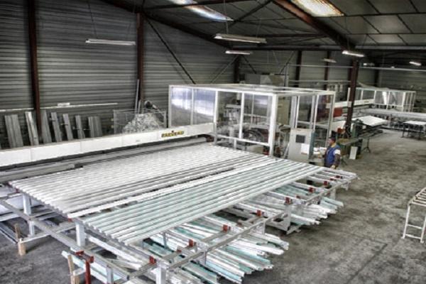menuiserie aluminium et verre 3